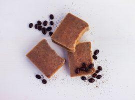 Натурален Сапун Кафе