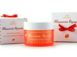 Крем За Лице Rhamnia Bynata - Дневен