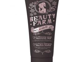 Дегримьор и хидратантна маска 2 в 1 Beauty Farm