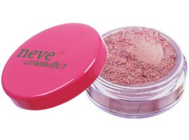 Минерален руж Urban Fairy - Neve Cosmetics