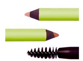 Молив за вежди Manga Brows - light copper & henna red