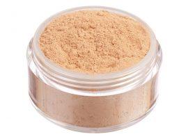 Минерален Фон дьо тен Tan Warm - Neve Cosmetics